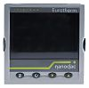 Eurotherm NANODAC/VH/C, 4 Channel, Chart Recorder Measures