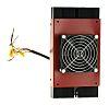 15 V Air Source Heat Pump, 59.3W