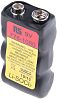 RS PRO Lithium Thionyl Chloride 9V Battery PP3