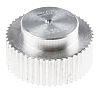 Aluminium Timing Belt Pulley, 6.35mm Belt Width x