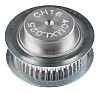 Aluminium Timing Belt Pulley, 6mm Belt Width x