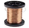 Block Single Core 0.22mm diameter Copper Wire, 215m