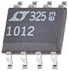 LT1012S8#PBF Analog Devices, Precision, Op Amp, 8-Pin SOIC