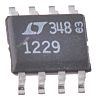 LT1229CS8#PBF Analog Devices, Current Feedback, Op Amp, 100MHz,
