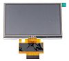 Displaytech DT043BTFT-TS TFT LCD Colour Display / Touch Screen, 4.3in, 480 x 272pixels