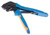 TE Connectivity, Pro-Crimper III Crimping Tool for SL-156