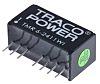 TRACOPOWER TMR 6WI 6W Isolated DC-DC Converter Through