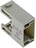 Harting RJ45 Male Insert for use with Patch