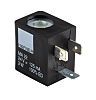 RS PRO 24V dc 3W Replacement Solenoid Coil,