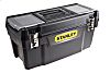 Stanley 1 drawer  Plastic Tool Box, 508 x 249 x 249mm