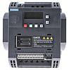 Siemens SINAMICS V20 Inverter Drive, 3-Phase In, 0 → 550Hz Out, 4 kW, 400 V ac
