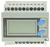 Carlo Gavazzi EM2172D LCD Digital Power Meter, 68mm