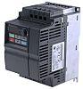 Inverter Delta, 1,5 kW, 230 V, 1 fase, 0 → 600Hz