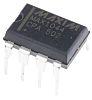 Maxim MAX1044CPA+, Voltage Converter Inverting 200μA 5 kHz,