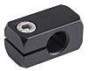 RS PRO Round Tube, Square Tube Clamp,