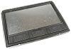 Legrand Floor Box, 3 Compartments x 85mm