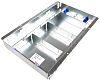 Legrand Floor Box, 3 Compartments 340 mm x