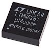 Analog Devices, LTM4628IV#PBF Switching Regulator Dual-Channel 8A