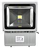 RS PRO Floodlight, 1 LED, 100 W, 8000 → 9000 lm, IP65 85 → 265 V
