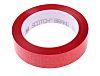 3M 850 Red Polyester 66m x 25mm Corner