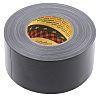 3M Scotch 389 PE Coated Black Cloth Tape,