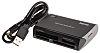 Hama USB 2.0 External Card Reader Writer for