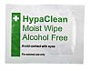 Antibacterial Wound Cleaning Wipes