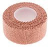 Fabric First Aid Tape, 2.5 x 450cm, Pink