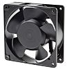 RS PRO, 230 V ac, AC Axial Fan, 120 x 120 x 38mm, 164.8m³/h, 19.5W