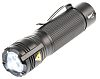 Linterna táctica LED, Ansmann Agent 1 Negro, 120 lm, 450 m de alcance