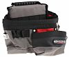 CK Polyester, 16 Pocket Tool Belt Pouch