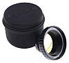 Fluke FLK-LENS/TELE2 Thermal Imaging Camera Infrared Lens, For