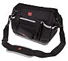 RS PRO Polyester Tool Bag with Shoulder Strap