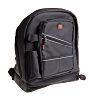 RS PRO Polyester Backpack with Shoulder Strap 340mm