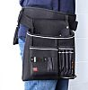 RS PRO Polyester, 3 Pocket Tool Bag