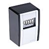 Abus 787BIG Combination Lock Key Lock Box