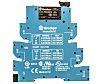 Finder, 24V ac/dc SPDT Interface Relay Module, Screw