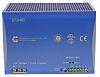 Chinfa DRA480 Switch Mode DIN Rail Power Supply 90 → 264V ac Input, 48V dc Output, 10A 480W