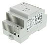 Chinfa AMR3 Switch Mode DIN Rail Panel Mount Power Supply 90 → 264V ac Input Voltage, 24V dc Output Voltage,