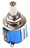 Bourns 1 Gang Rotary Wirewound Potentiometer with a