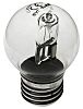 Sylvania 28 W Clear Halogen Bulb ES /