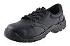 RS PRO Steel Toe Safety Shoes, UK 9,