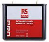 RS PRO 926 6V, 18.3Ah Zinc Chloride Lantern Battery