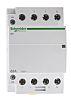 Schneider Electric 4 Pole Contactor - 63 A,