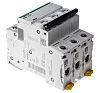 Schneider Electric Acti 9 iC60H Sicherungsautomat, Leitungsschutzschalter Typ B, 3-polig 16A, Abschaltvermögen 10 kA