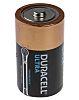 Duracell Ultra Power Duracell 1.5V Alkaline D Batteries