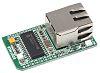 MikroElektronika, ETH Click Ethernet mikroBus Click Board,