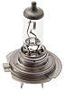 55 W H7 Clear Car Bulb, 12 V,