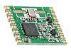 HopeRF RFM69HW-868-S2 RF Transceiver Module 868 MHz, 1.8