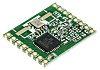 HopeRF RFM69W-433-S2 RF Transceiver Module 433 MHz, 1.8